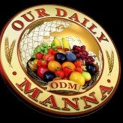 Our Daily Manna 2018