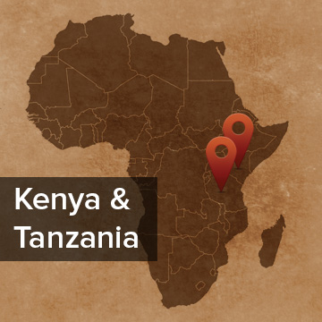 The Swahili Bajun of Kenya