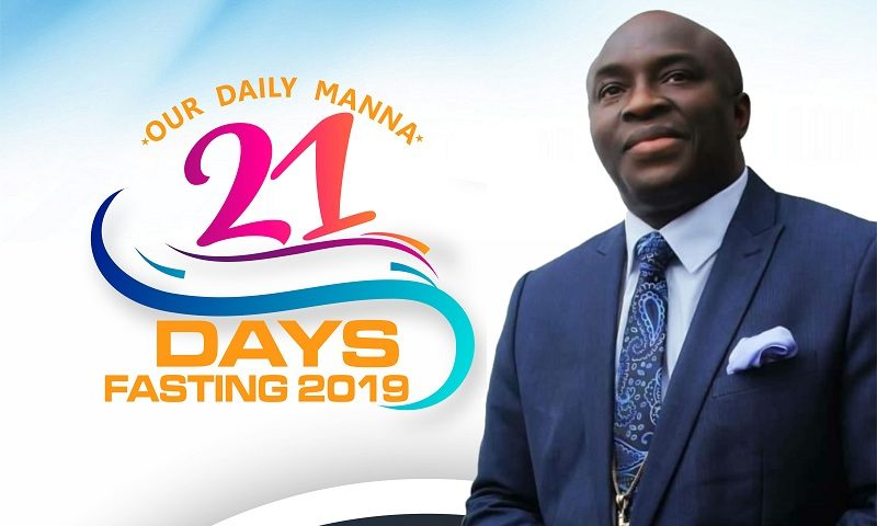 Our Daily Manna MY STORY TO GLORY YEAR!